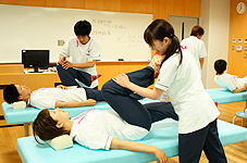 Department of Physical Therapy(intake 66)
