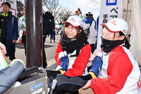 マラソン 京都 『京都マラソン』京都駅周辺(京都)の旅行記・ブログ by